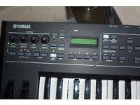 YAMAHA KX25 USB Keyboard Studio + CUBASE+ SAMPLE TANK+ VST Instruments + Loops ect