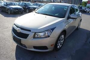 2013 Chevrolet Cruze LT Turbo POWER GROUP | ALLOYS | BLUETOOTH |