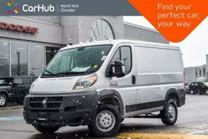 2018 Ram Promaster NEW CAR1500|Low Roof 118|PkAsst.|CruiseCtrl