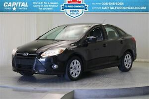 2012 Ford Focus SE Sedan **New Arrival**