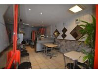 Restaurant/Take Away A3 Italian Business Pizza shop for sale