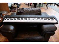 KORG SP200 digital stage piano
