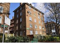 AVAILABLE NOW - FOUR BEDROOM FLAT WITH NO LOUNGE TO RENT IN HACKNEY, EAST LONDON, E9