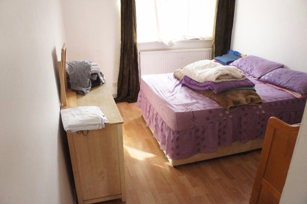 2 bed flat- Islington/kings cross/angel/holloway