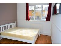 DON'T MISS OUT - DOUBLE ROOM AVAILABLE NEAR QUEEN MARY UNIVERSITY