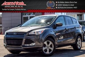 2015 Ford Escape SE|Backup_Cam|Sat.|Bluetooth|HeatedFrSeats|Fron