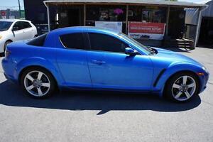 2006 Mazda RX-8 GS