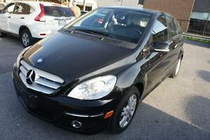 2009 Mercedes-Benz B-Class B200 | PANORAMIC SUNROOF |  POWER GRO