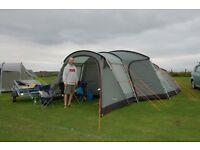 Vango Maritsa 700 (7 man) tent with carpet (very good condition)