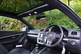 VW Eos bluemotion sport