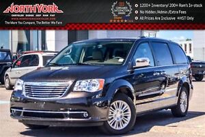 2015 Chrysler Town & Country Limited|CleanCarProof|Keyless-Go|R.