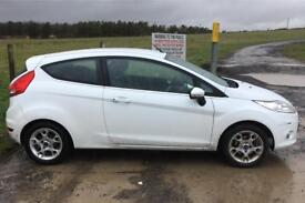 Ford Fiesta 1.2 Petrol 62K miles needs gone!