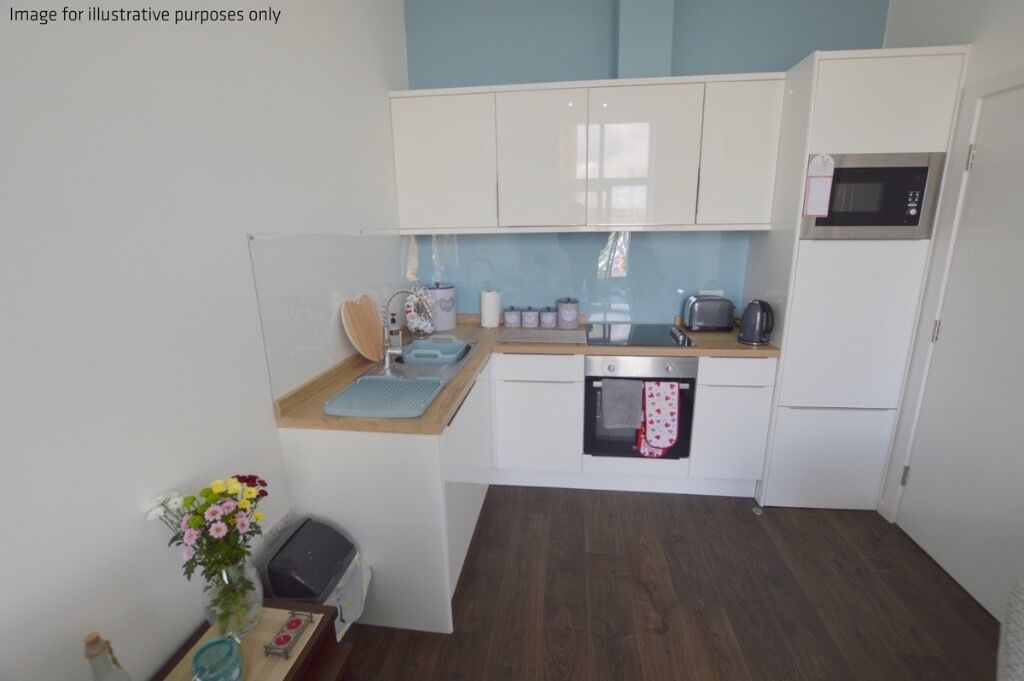 1 BEDROOM APARTMENT AVAILABLE FROM JUNE/JULY 2017 IN HEATON - £525pcm Furnished