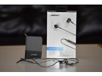 Bose Soundtrue Ultra Unwanted Gift Brand Knew 12 month warranty