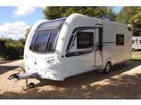 2016 Coachman VIP 565 - 1 owner from new, immaculate condition, lots of extras
