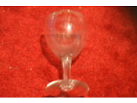 Ridlers Cider Glass