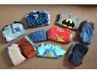 Boys clothes 12 – 24 months