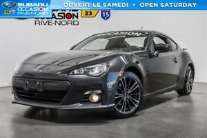 2014 Subaru BRZ Sport-tech NAVI+XENON+PUSH.TO.START