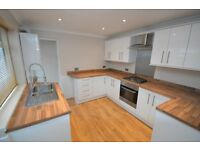 Beautiful 4 bed house in Romford on Marlborough Road, close to A12