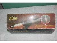Altai Microphone