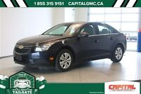 2014 Chevrolet Cruze 1LT *Remote Start-Bluetooth-Satellite Radio