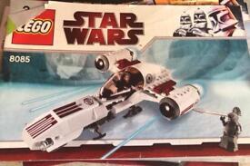 Star Wars lego 8085
