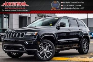 2018 Jeep Grand Cherokee New Car Sterling Edition|4x4|JeepSafety