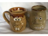stoneware ugly mugs