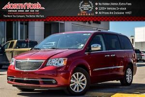 2016 Chrysler Town & Country Limited|RearCam|RearParkAssist|Tri-