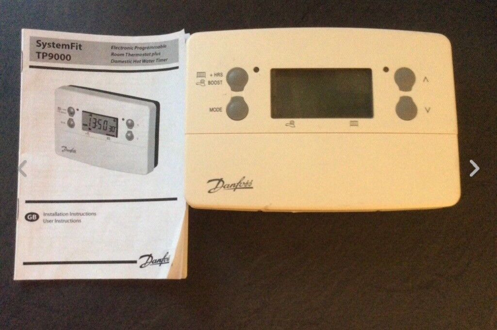 Surprising Danfoss Tp900 Thermostat And Hot Water Timer Hard Wiring Only In Wiring 101 Relewellnesstrialsorg