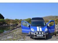 Man / Lady and Van:- Super Friendly - Super Helpful - Super Reliable
