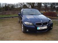BMW E91 318D with over £3000 worth of extras!