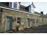 Beautifully presented, one bedroom cottage, in Ceres Nr St. Andrews