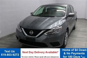 2016 Nissan Sentra 1.8S w/ POWER PACKAGE! BLUETOOTH! CRUISE CONT