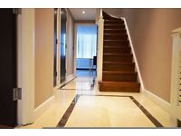 DO NOT MISS OUT! BEAUTIFUL MARBLE FLOOR 2 BED DUPLEX
