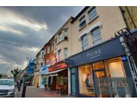 Charming and spacious three double bedroom apartment on Northcote Road, Clapham Junction - SW11
