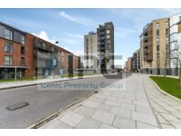 Bright And Spacious 2 Bedrooms And 2 Bathroom Apartment With Balcony Situated In Colindale.