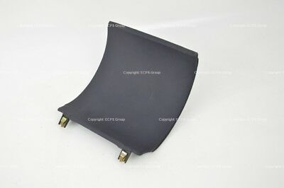 Bentley Continental GT Rear centre seat cover panel trim 3W0863313B