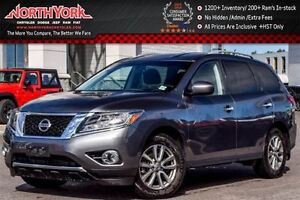 2015 Nissan Pathfinder SV 4WD|Bluetooth|Rear Cam|Keyless Entry&G