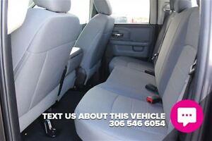 2015 Ram 1500 SLT Quad Cab 4WD *HEMI-Touch Screen-Bluetooth* Regina Regina Area image 16