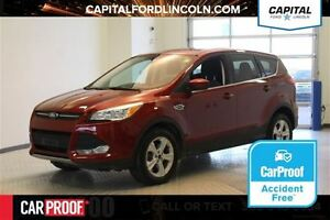 2014 Ford Escape SE 4WD *EcoBoost-Sync-Heated Seats*