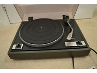 TRIO/KENWOOD KD-1033 Turntable