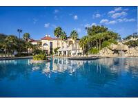 Sheraton Vistana Resort – Orlando Florida Timeshare accommodation for rent August 2017