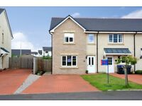 3 bedroom end terrace house - 17 Balquharn Circle, Portlethen. Fixed price £224,995