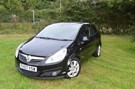 Vauxhall Corsa d cdti 1.3 (90) hatchback 6 speed