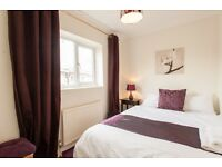 Long let available ASAP - 3 bed 2 bath in Maida Vale