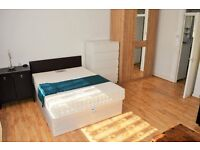 CALL NOW - ALL BILLS INCLUDED - STUDIO FLAT FOR RENT CLOSE TO CANARY WHARF E14
