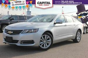 2016 Chevrolet Impala LT REMOTE START BACK UP CAMERA 18K KMS