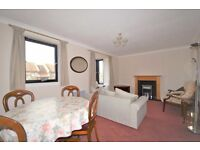 Delightful 2 bedroom furnished flat in Musselburgh available NOW – NO FEES!