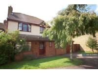 4 bedroom house in Mansfield Close, Milton, Cambridge, CB24 (4 bed)